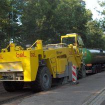 1.000.000 kg cement in 1 week